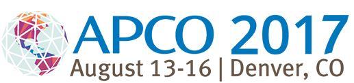 APCO2017
