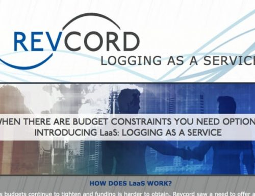 Revcord Revcord Interlocal Agreement
