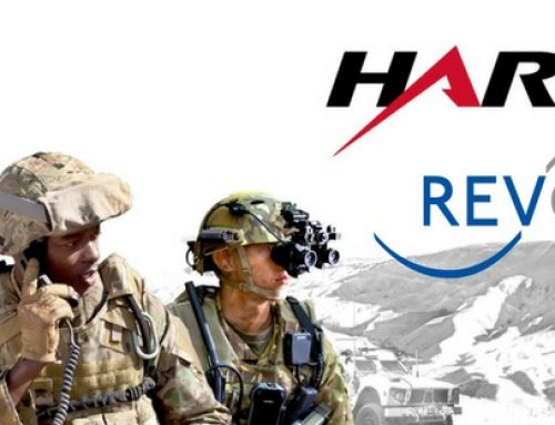 Revcord Receives Coveted Harris Certification