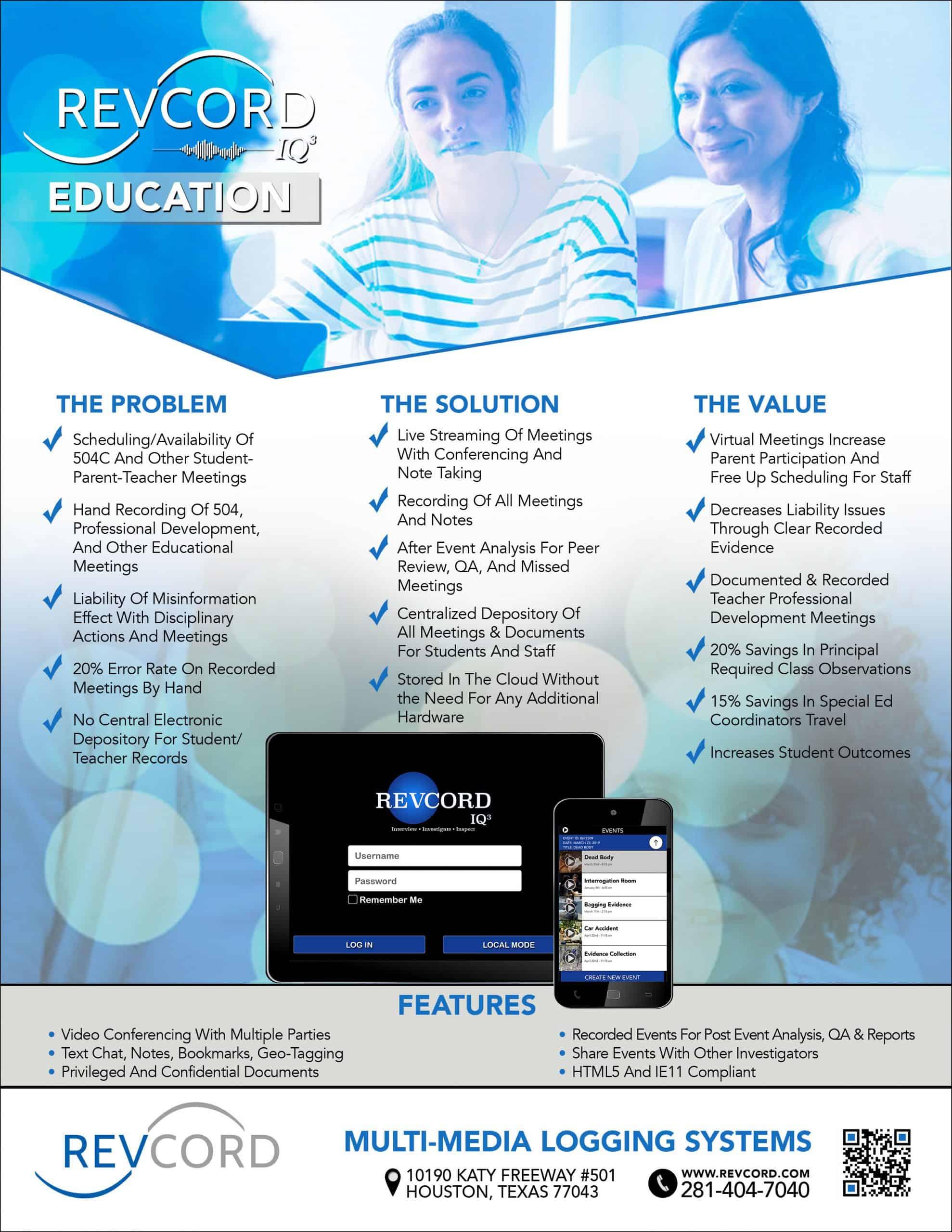 IQ3 Education