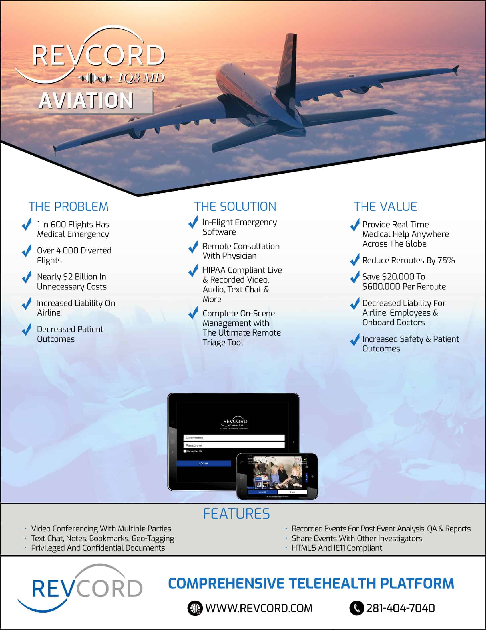 IQ3 MD Aviation