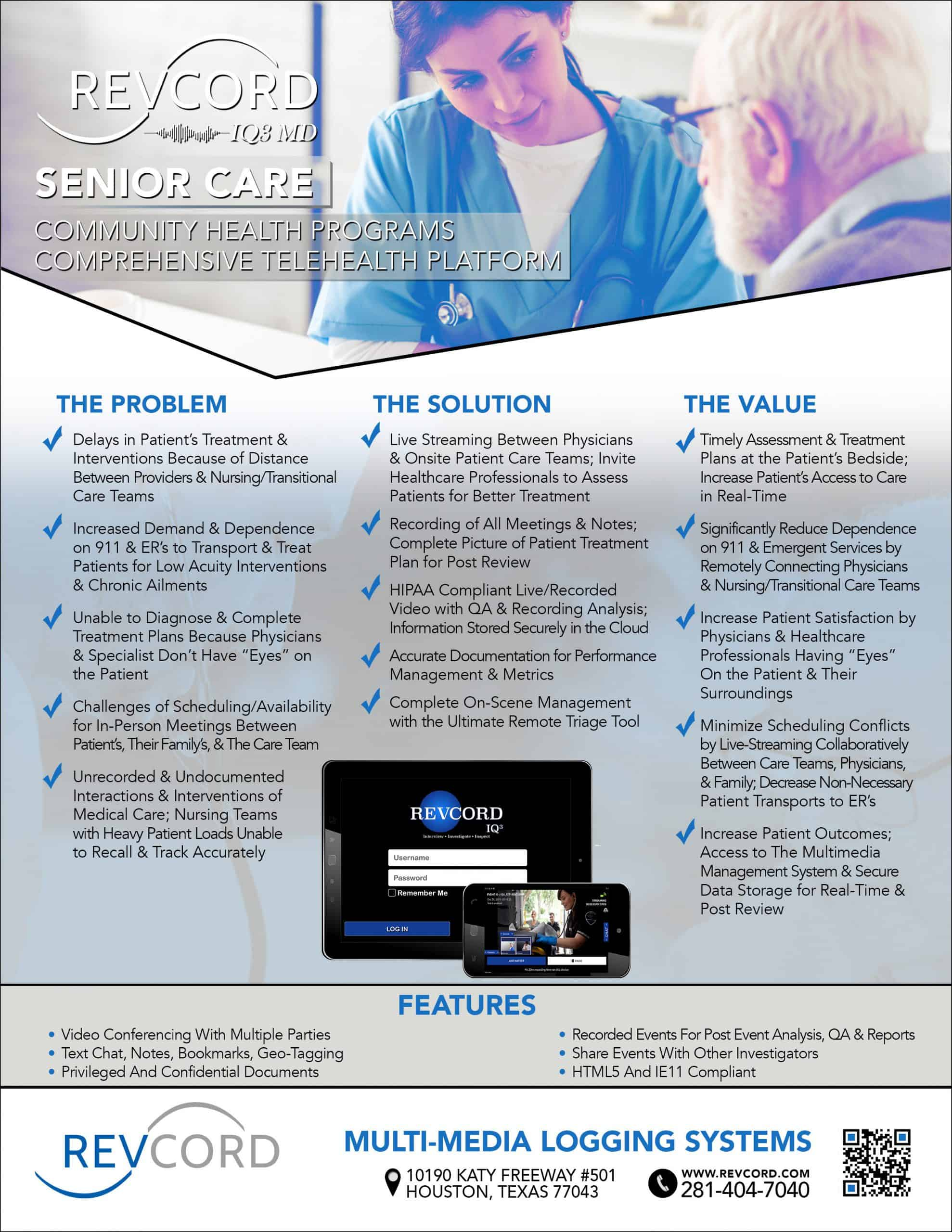 IQ3 Senior Care