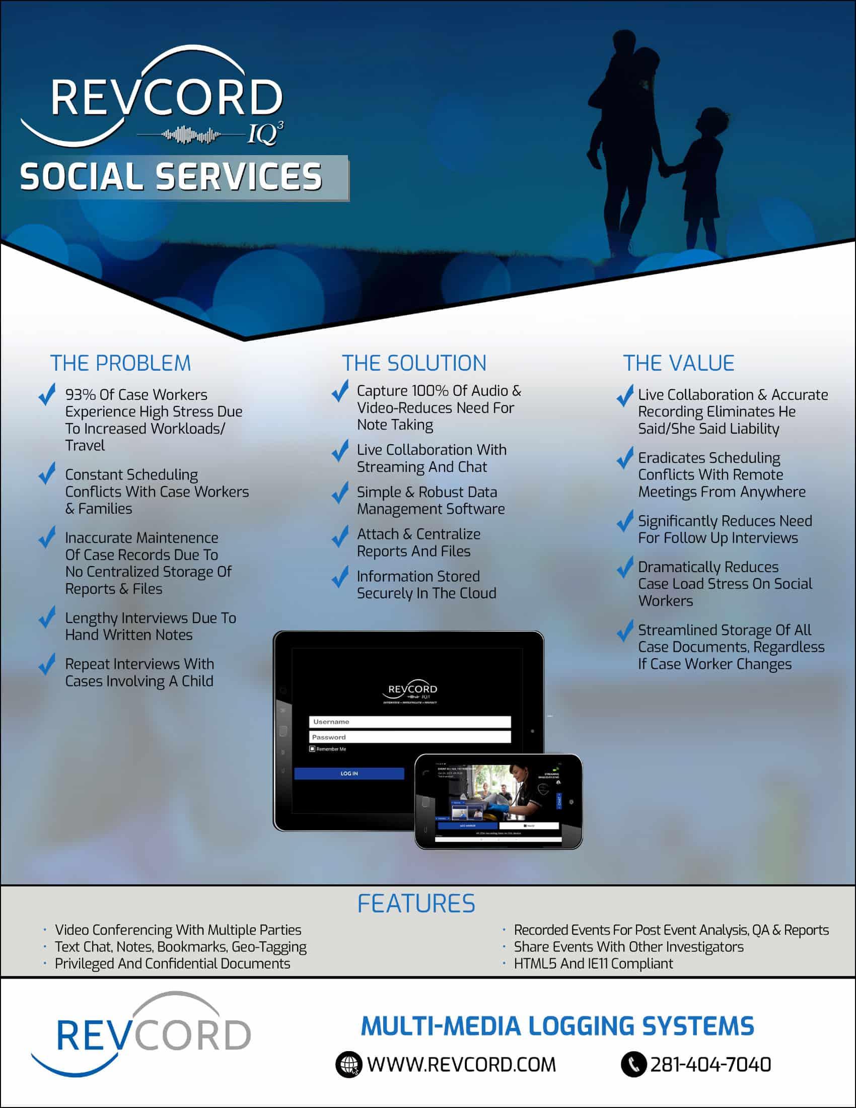 IQ3 Social Services